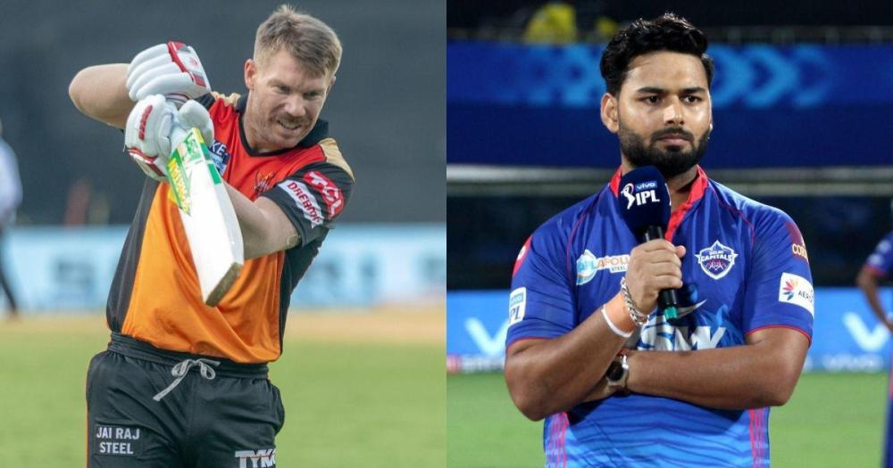 How the tournament looks like for DC and SRH in the second leg of IPL 2021