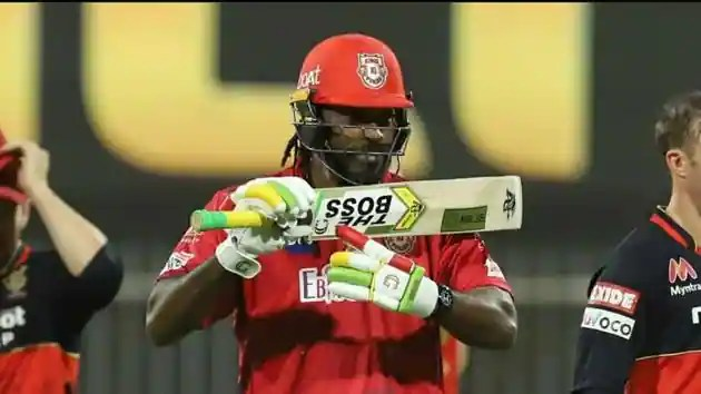 'Universe Boss' Chris Gayle celebrates his 42nd birthday today