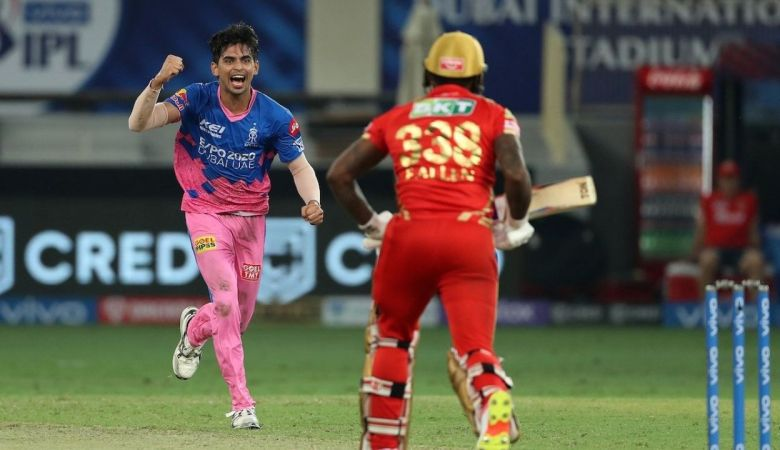 IPL 2021: Punjab opened their fist and let the match slip away - Aakash Chopra