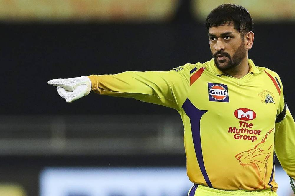 IPL 2021: Dhoni knows how to get his troops in the right mindset - Michael Vaughan