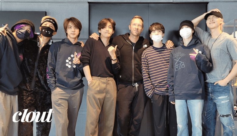 Fans Call BTS x Coldplay's My Universe Collab Track 'Heavenly'