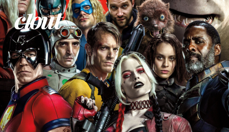 James Gunn Reveals He Has Many Ideas For The Suicide Squad's Weasel