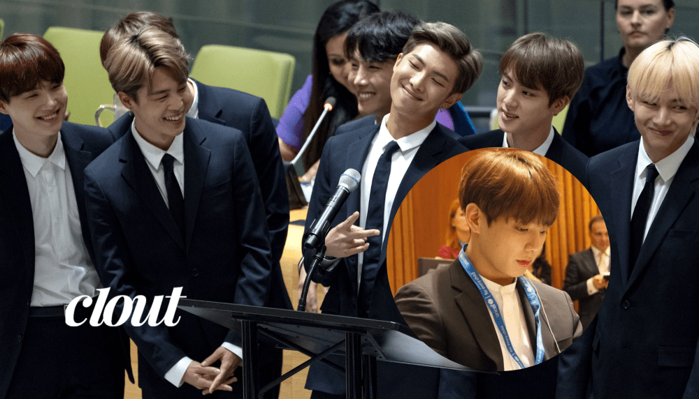 BTS' Jungkook Increases Real-Time Search Trends After 76th UN General Assembly