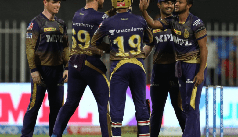KKR enter playoffs with today's win, Mumbai Indians have nearly no chance