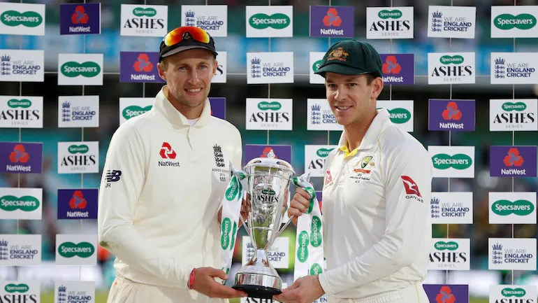 """ECB gives """"conditional approval"""" to the upcoming Ashes tour"""