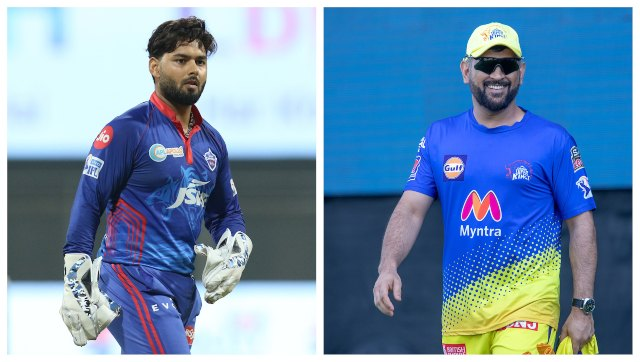 Team News and Interesting Facts of Qualifier 1 Clash : CSK vs DC