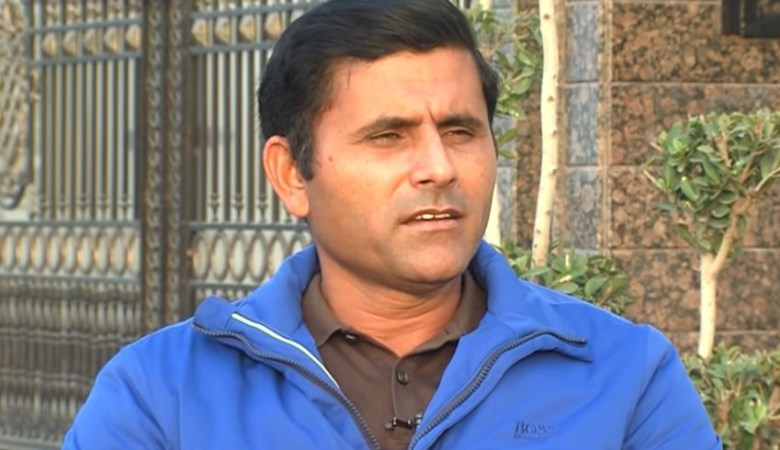 """""""I don't think India can compete with Pakistan"""" - Abdul Razzaq ahead of T20 WC 2021"""