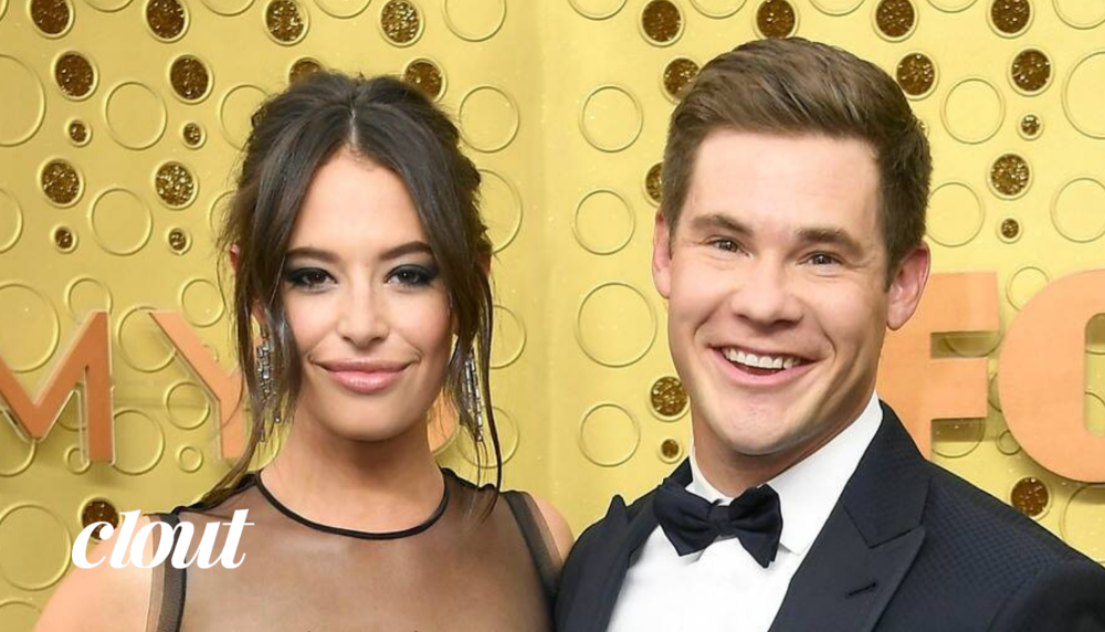 Adam Devine and Chloe Bridges Confirm Marriage: Here's Their Story