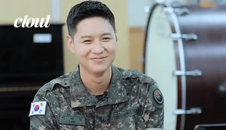 SHINee's Taemin Looks Healthy From Military, Fans Tell Him To Eat All He Wants