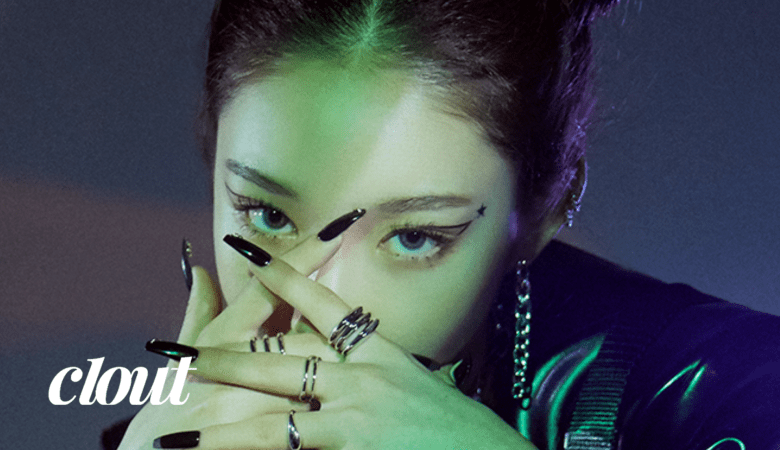 """Chungha Releases 'Bad Girl' For LACHICA, Fans Call Her """"Queen"""""""