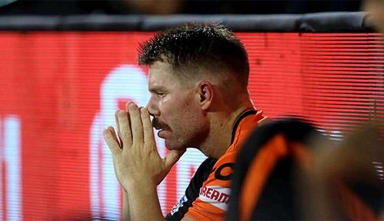 """""""Never doubt Warner, he will come back strong"""" - Maxwell"""