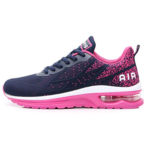GANNOU Women's Air Athletic Running Shoes Fashion Sport Gym