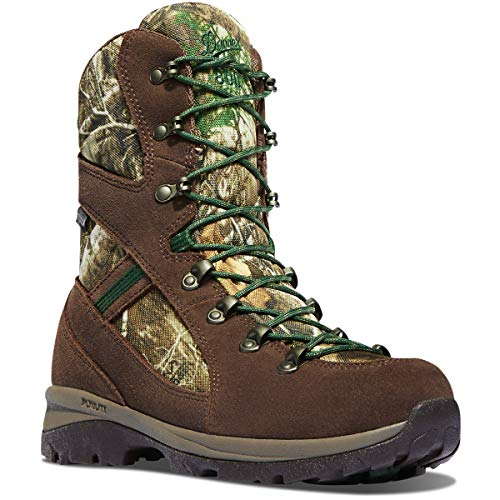 "Danner Women's Wayfinder 8"" 800G Waterproof Hunting Shoe"