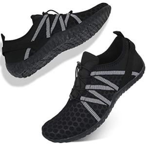 Spesoul Womens Mens Water Sports Shoes Outdoor Quick Dry