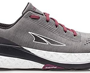 Altra Women's Paradigm 4.5 Road Running Shoe, Gray