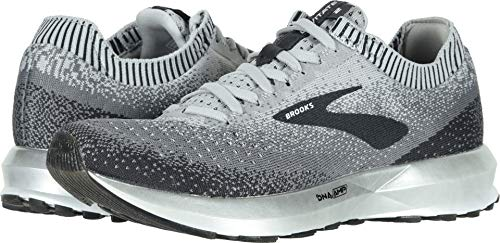 Brooks Women's Levitate 2 Grey/Ebony/White