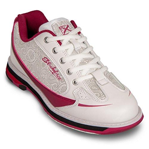KR Strikeforce Bowling Shoes Womens Curve Bowling Shoes