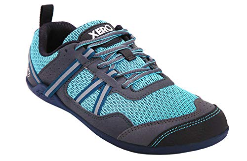 Xero Shoes Prio - Women's Minimalist Barefoot Trail and Road Running Shoe