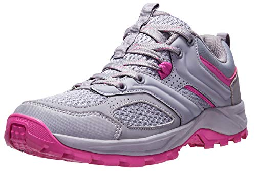 CAMEL CROWN Hiking Shoes for Women Tennis Trail Running Backpacking