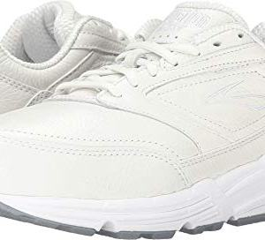 Brooks Women's Addiction, White