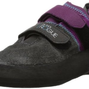 Five Ten Women's Rogue VCS Climbing Shoe,Purple/Charcoal