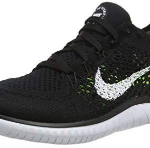 Nike WMNS Free Rn Flyknit 2018 Womens