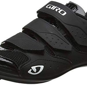 Giro Techne Cycling Shoes - Women's Black