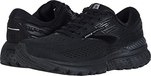 Brooks Women's Adrenaline GTS 19 Black/Ebony