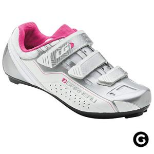 Louis Garneau Women's Jade Bike Shoes for Commuting and Indoor Cycling