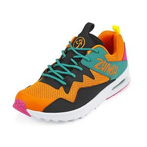 Zumba Women's Air Classic Fashion Dance Workout Shoes