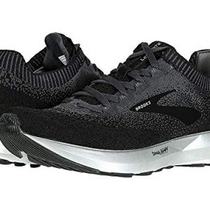 Brooks Women's Levitate 2 Black/Black/Ebony
