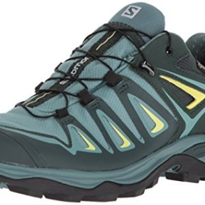 Salomon Women's X Ultra 3 GTX Hiking Shoes Trail Running