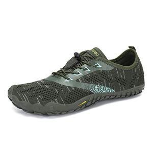 Mens Womens Barefoot Gym Running Walking Trail Beach Hiking Water Shoes
