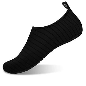 Aslipper Womens and Mens Summer Outdoor Water Shoes Aqua Socks