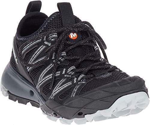 Merrell Choprock Hiking Shoe - Women's Black