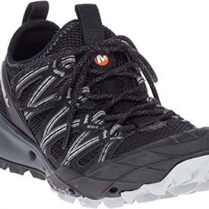 Merrell Choprock Hiking Shoe - Women's Black