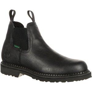 Georgia Mid Calf Boot