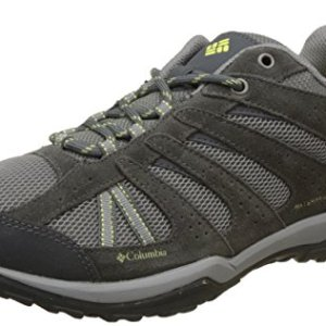 Columbia Women's Dakota Drifter Waterproof Hiking Shoe