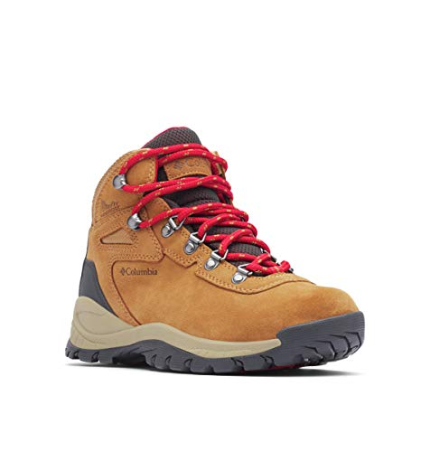 Columbia Women's Newton Ridge Plus, Elk/Mountain Red