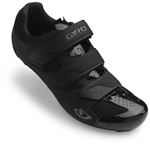 Giro Men's Techne Cycling Shoe Black