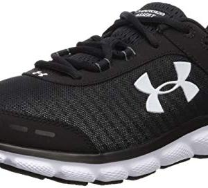 Under Armour Men's Charged Assert 8 Running Shoe