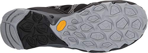 Merrell Men's Choprock Water Shoes Black Merrell Men's Choprock Water Shoes Black, 11 (46 EU).