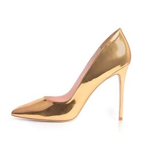 High Heels, Women Pumps Shoes 3.94 inch/10cm Pointed Toe Stiletto