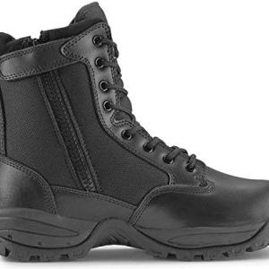 Maelstrom Men's TAC FORCE 8 Inch Military Tactical Duty Work Boot