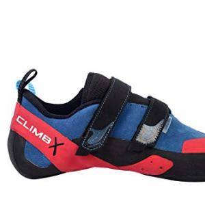 Climb X Gear Red Point Climbing Shoe