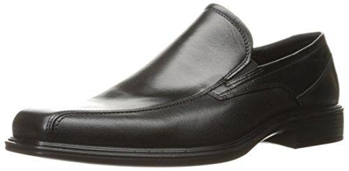 ECCO Men's Johannesburg Slip On Loafer Slip-On, Black