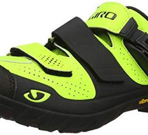 Giro Terraduro MTB Shoes Lime/Black