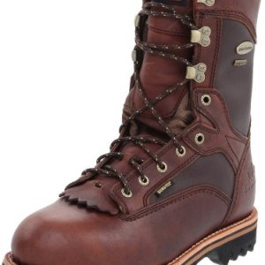 "Irish Setter Men's Elk Tracker Waterproof 600 Gram 12"" Big Game Hunting Boot"