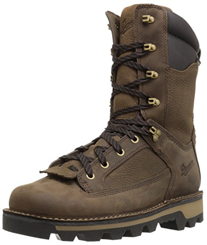 Danner Men's Powderhorn Hunting Shoes, Brown