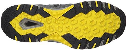 New Balance Men's Cushioning Trail Running Shoe, Castlerock, 11 D US New Balance Men's 510v4 Cushioning Trail Running Shoe, Castlerock, 11 D US